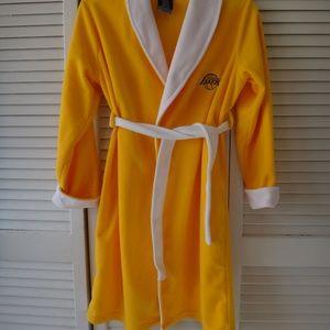 Pajamas - Kids Boys Girls Children Warm Bathrobe Gown Pajama